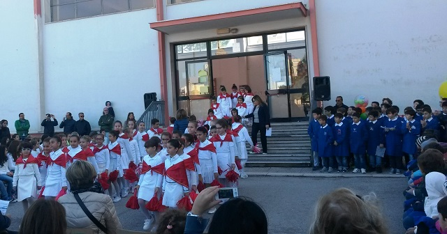 Noicattaro. Festa dei Remigini Gramsci 2015 intero