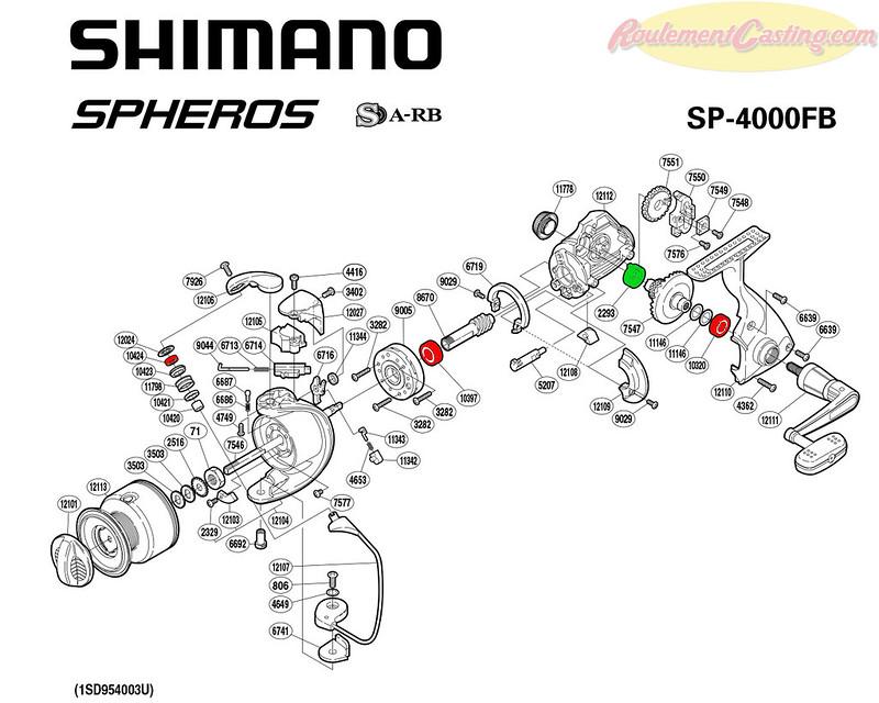 Schema-Shimano-Spheros-4000FB