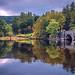 Lochside reflections... by moraypix
