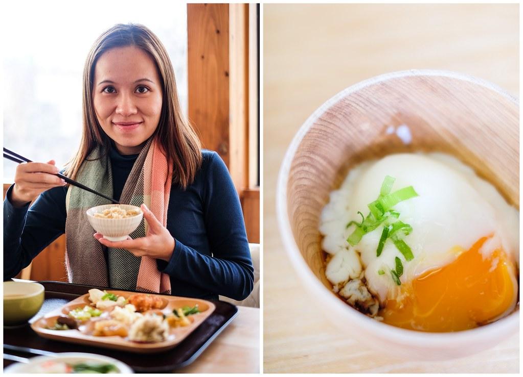 Hokkaido-Kururu-Lunch-Egg