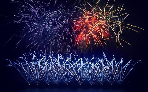 Fireworks Water #EpicFireworks