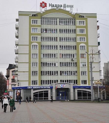 Депутат Паладійчук судиться замісце на даху