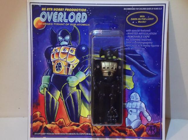 Overlord Carded 004, Fujifilm FinePix T500