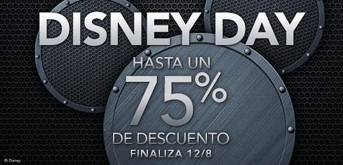 Disney Day Sale