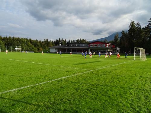 29.09.15 Askö Zadruga Sankt Michael vs. ATSV Wolfsberg