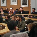 Διάλεξη του Επιτρόπου Ανθρωπίνων Δικαιωμάτων του Συμβουλίου της Ευρώπης, κ. Nils Muiznieks
