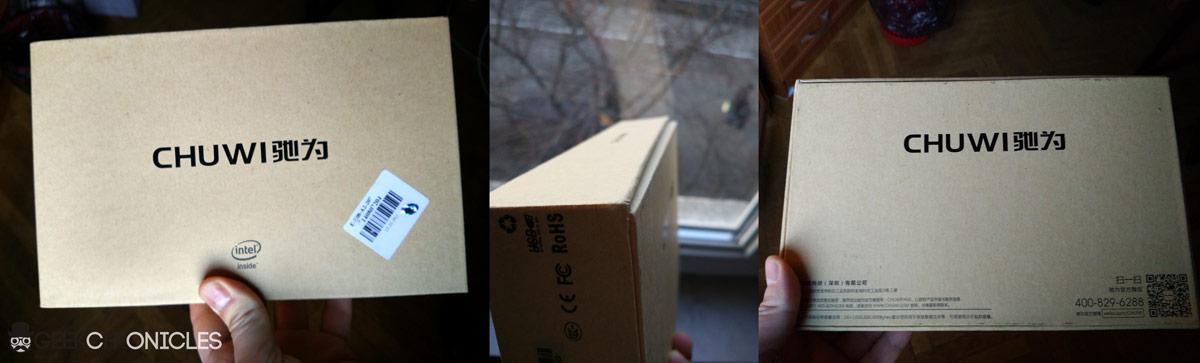 chuwi hi8 box