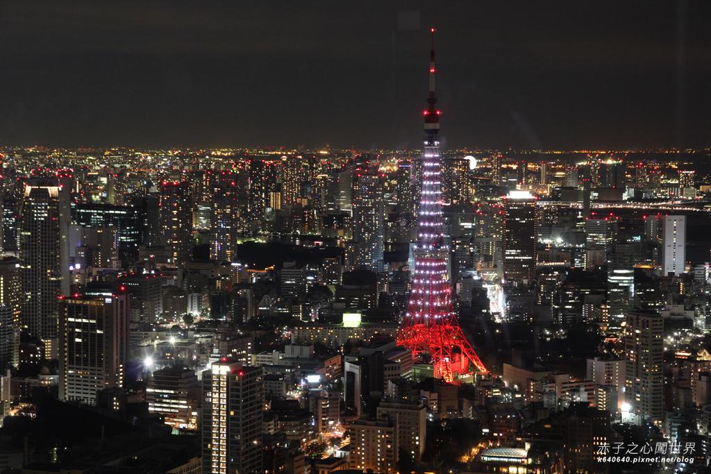 Tokyo Winter Illuminations- 六本木之丘-IMG_4930060