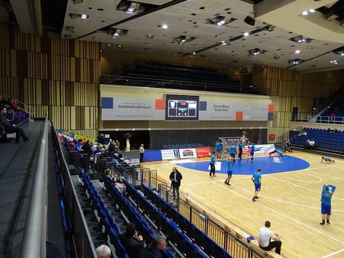Empor Rostock 22:25 Ludwigshafen-Friesenheim