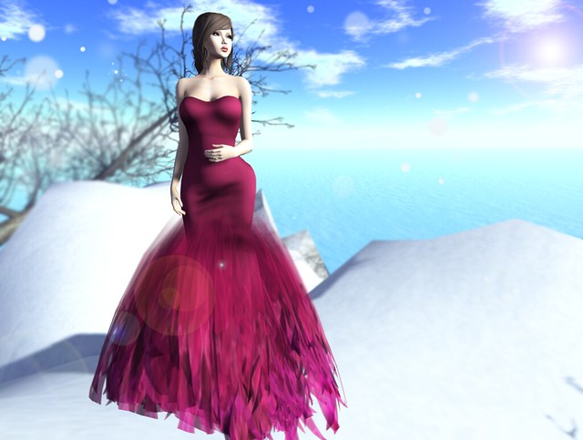 *FLOWERDREAM CREATION Ella fuschia New!