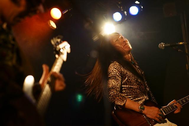 ROSE HIP GARDEN live at Adm, Tokyo, 18 Dec 2015. 287