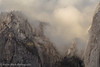 Clearing Storm, Rim of the Valley (Yosemite National Park)