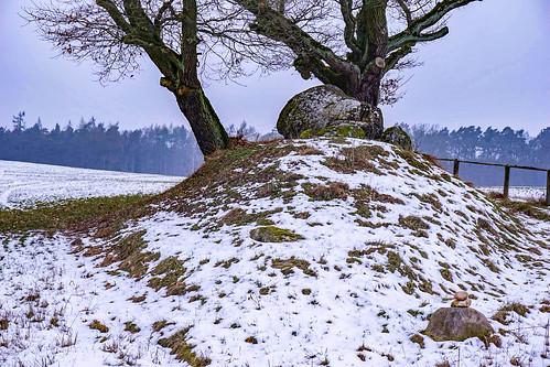 weiteres Großsteingrab