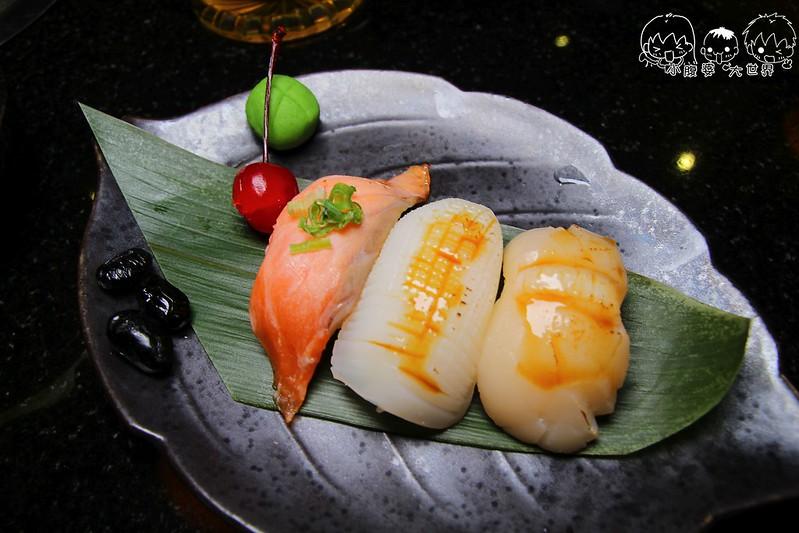 台中帝王蟹吃到飽3 035