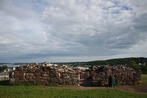 Slottsfjellet (105)