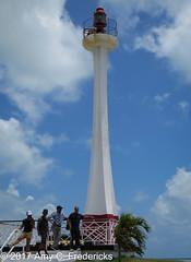Belize City, Belize - Baron Bliss Lighthouse
