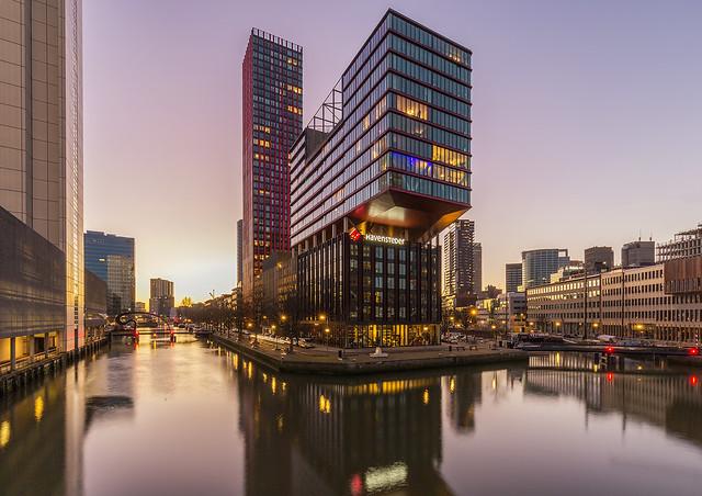 Red Apple Rotterdam
