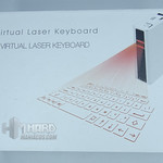Virtual Laser Keyboard 1