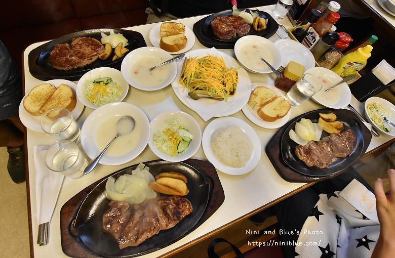 日本沖繩必吃美食傑克牛排17