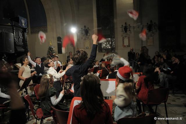Kandinskij Young Orchestra