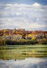 Hyland Lake