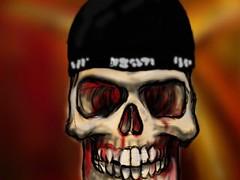 hockey protective equipment(0.0), face(0.0), professional wrestling(0.0), goaltender mask(0.0), head(1.0), bone(1.0), skull(1.0),