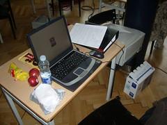 printer toner
