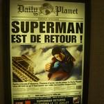 Superman Est De Retour thumbnail