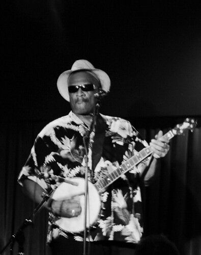 Taj Mahal @ the Blue Note