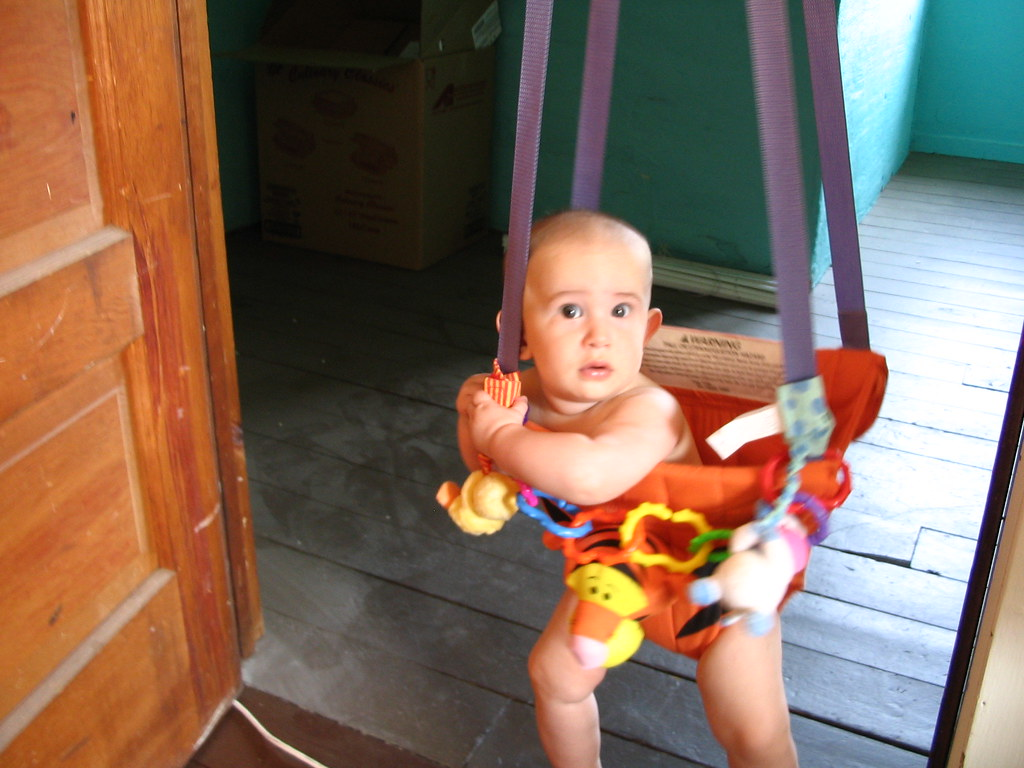 The Tigger Swing Evil Sean Flickr