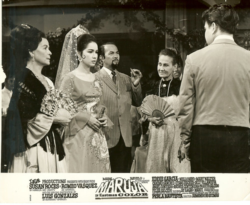 Maruja, 1967