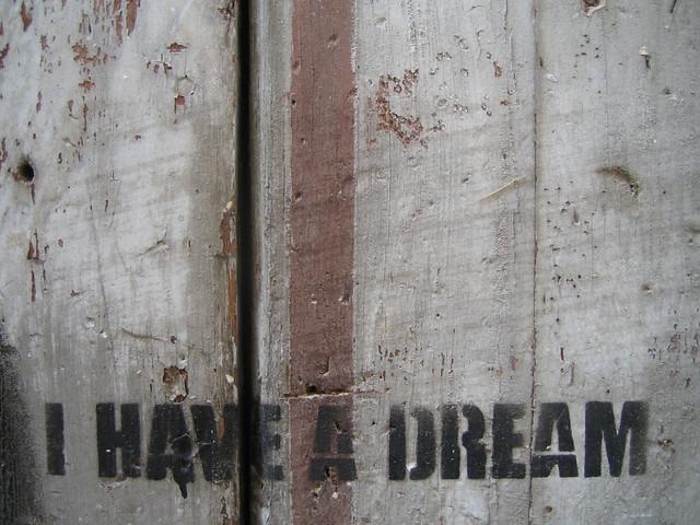 exemple de i have a dream