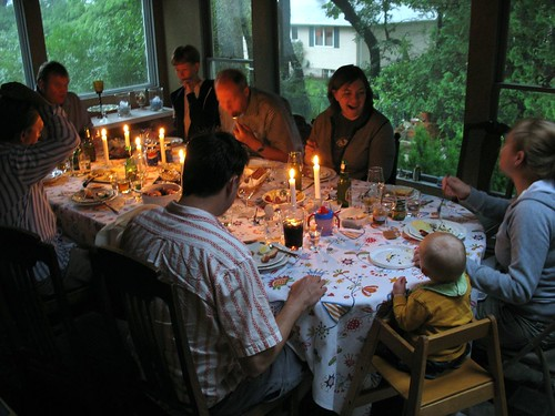 Midsommar Dinner