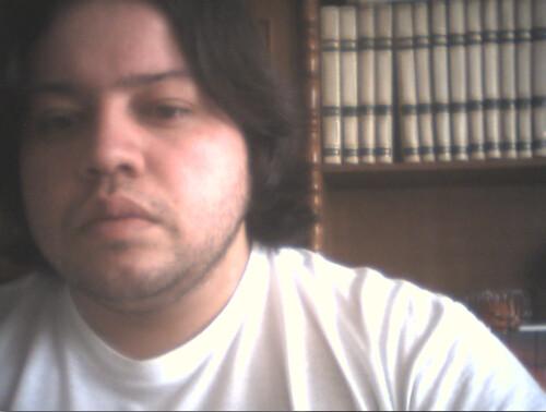 Me Again Foto Sacada Con Mi Webcam Photo From My Webcam I Flickr