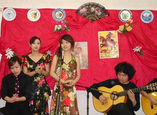Club de Flamenco
