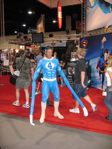 Comic Con 2006