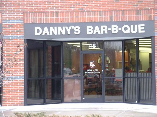 Danny S Restaurant London Ontario