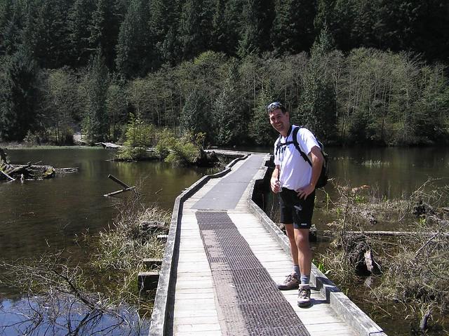 Buntzen Lake 002