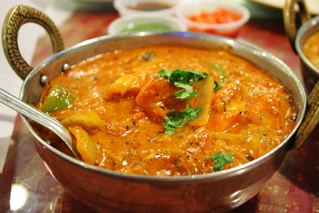 Indian Food Jersey City Home Delivery