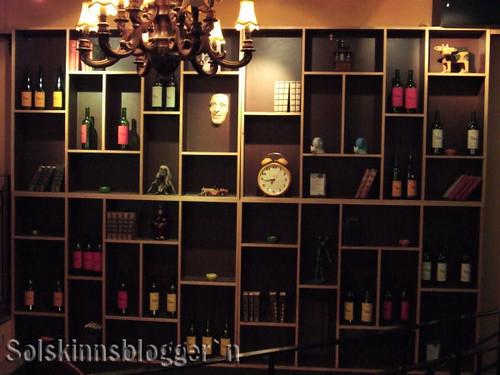 hylla pa kafka lite   Hylle på Kafka Bodø   tuus2001   Flickr