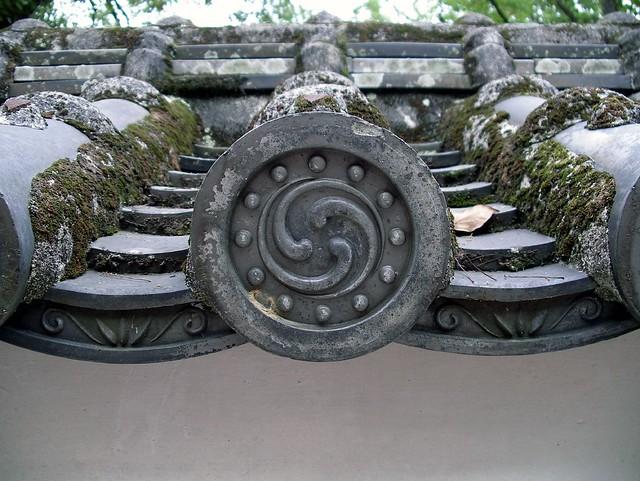 Castillo Himeji, Himeji-jo, Japón.