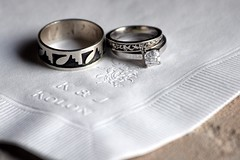 wedding ceremony supply(1.0), ring(1.0), metal(1.0), jewellery(1.0), silver(1.0), platinum(1.0), wedding ring(1.0),
