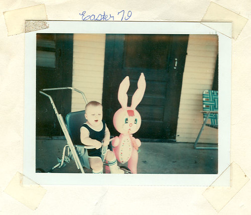 Ronnie Easter 1979