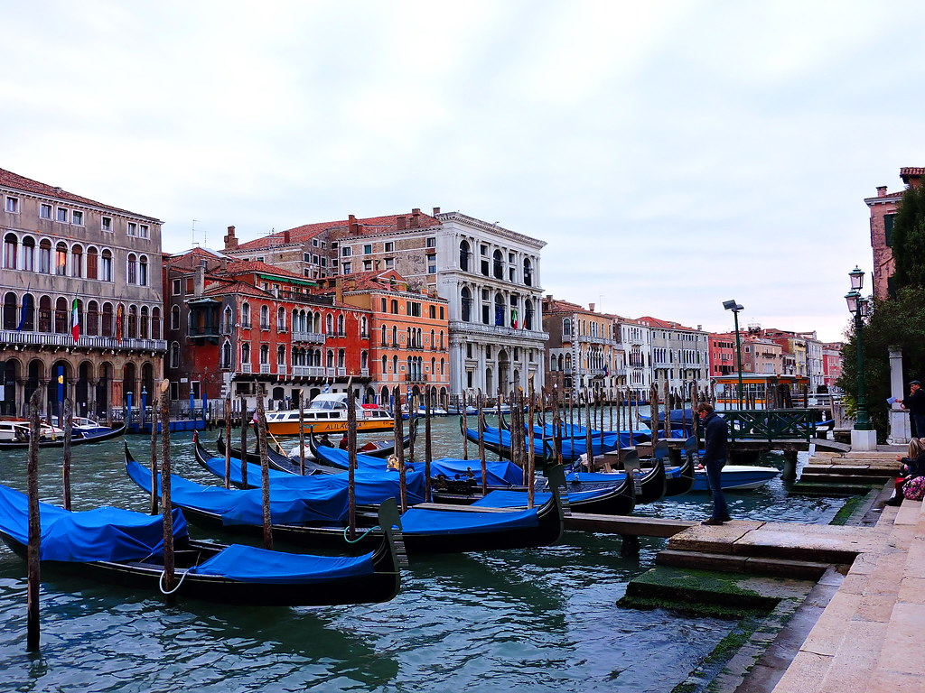 Hotels Near San Marco Venice