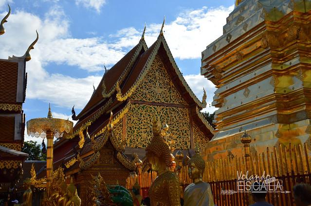 Tailandia y Camboya en 23 días