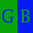 the Green and Blue group icon