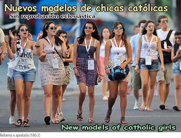 Gran encuentro católico de jóvenes