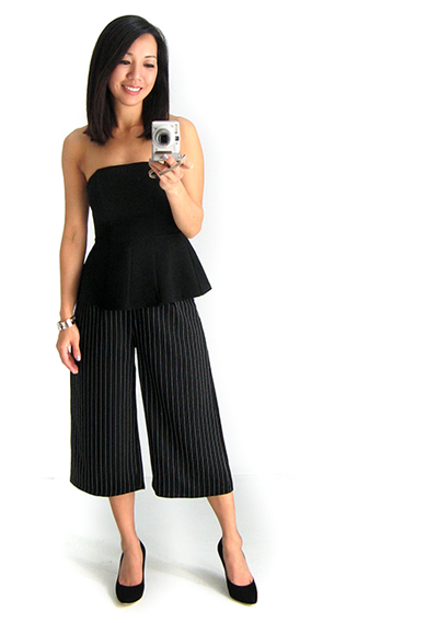 Hello Parry Culottes