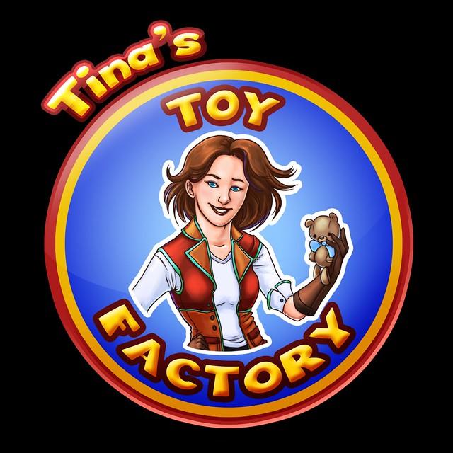 Tinas Toy Factory