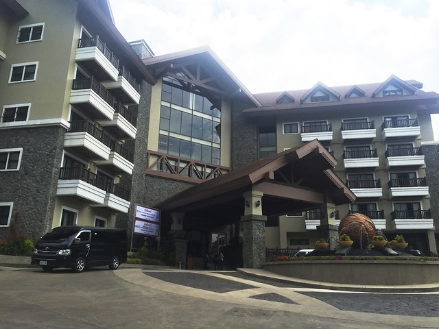 Patty Villegas - Azalea Residences Baguio -24